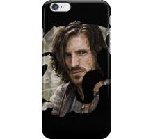 Merlin- Gwain Camelot Crest iPhone Case/Skin