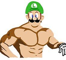Do You Even Luigi? by Aaron Miller