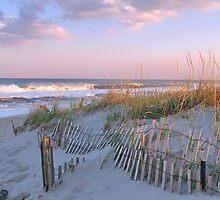 Karge Dunes by David Turton