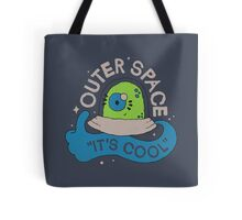 OUTER SPACE! Tote Bag