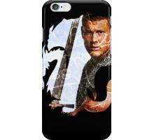 Merlin- Percival Crest iPhone Case/Skin