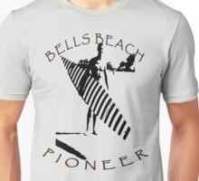Bells Beach Pioneer Unisex T-Shirt