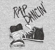 Rap Dancin' by youveseenthese