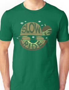 Slow Ride Unisex T-Shirt