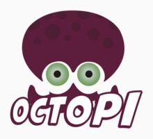 Splatoon - Octopus by TheBritishSonic
