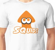 Splatoon - Squids Unisex T-Shirt