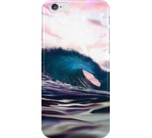 De lejos iPhone Case/Skin