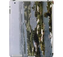 Across Riddell's Bay iPad Case/Skin