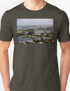 Across Riddell's Bay Unisex T-Shirt