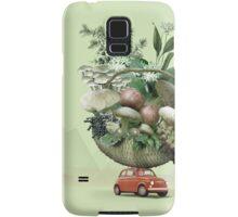 In the wild Samsung Galaxy Case/Skin