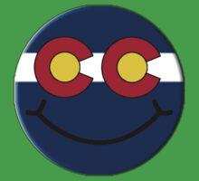Happy in Colorado Kids Clothes