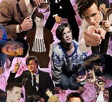 Ode to Matt Smith  by ashla