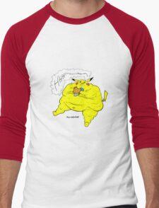 Pokemong Men's Baseball ¾ T-Shirt
