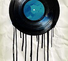 vinyl drip by Vin  Zzep