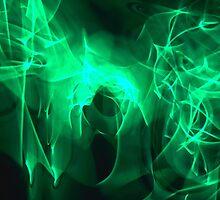 Glow Sticks by winstononeil