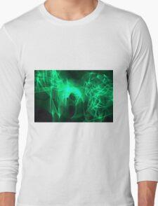 Glow Sticks Long Sleeve T-Shirt