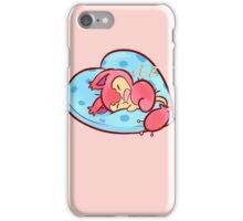 Soft Skitty iPhone Case/Skin