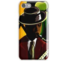 Player With Candy Dancers iPhone Case/Skin