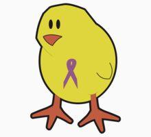 Chicks wear pink by beerman70