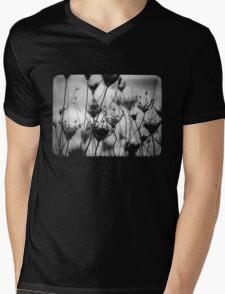 The Last Mens V-Neck T-Shirt
