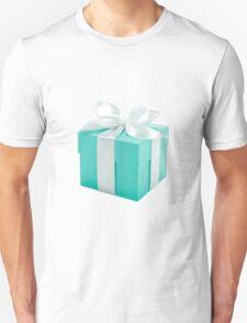 Tiffany Box T-Shirt