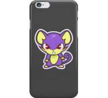 019 Chibi iPhone Case/Skin
