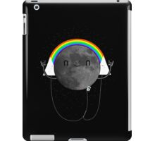 Dark Side of the Moon Parody #473827481 iPad Case/Skin