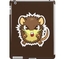 Raticate iPad Case/Skin
