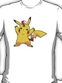 Pikachu's Little Arms T-Shirt