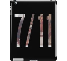 """7/11"" from Beyoncé - Platinum Edition iPad Case/Skin"