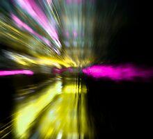 Light blast by jasashmore