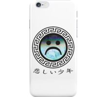 versace iPhone Case/Skin