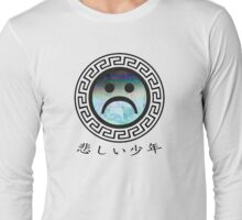 versace Long Sleeve T-Shirt