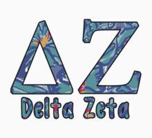Delta Zeta by Sophiarez