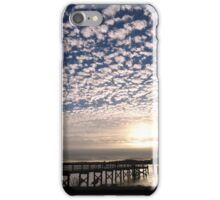 Lambswool Sunsets iPhone Case/Skin