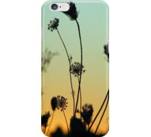 Night Must Fall iPhone Case/Skin