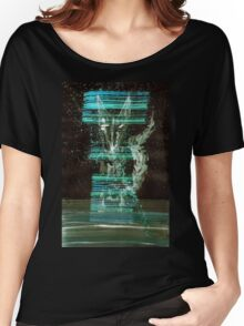 WDVMM - 0153 - Gaps in Screen Women's Relaxed Fit T-Shirt
