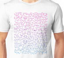 Death Party Sunset Unisex T-Shirt
