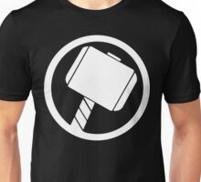 Thor - The Mighty Thor's Hammer Unisex T-Shirt