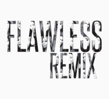 """***Flawless Remix"" from Beyoncé - Platinum Edition (Selfies) Kids Clothes"