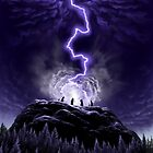The Last of the Dunwich Horror by Paul Mudie
