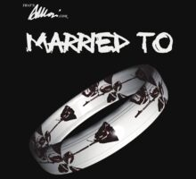 Married to DM (black) by thatsamori