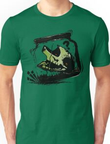 JAR OF ZOMBIE Unisex T-Shirt