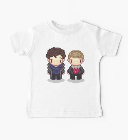 The Detective and the Doctor Kids Clothes