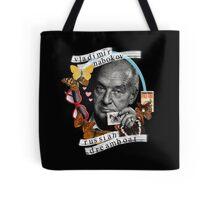 Vladimir Nabokov: Russian Dreamboat Tote Bag