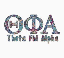 Theta Phi Alpha by Sophiarez