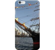 James Craig @ Darling Harbour, Sydney, Australia 2013 iPhone Case/Skin