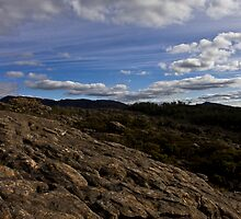 Grampians Series #6 by transmute