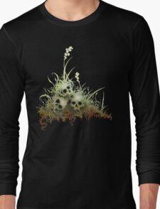 Life-Death-Life Long Sleeve T-Shirt