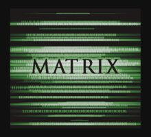 Matrix by Svetlana Sewell
